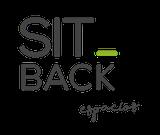Sitback Espacios Logo
